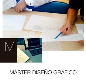 M�ster de Dise�o Gr�fico