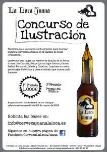 Concurso La Loca Juana