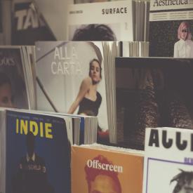 Curso gratuito Diseño de Productos editoriales